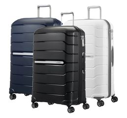 Samsonite Flux 75 cm levikkeellä