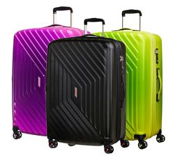 American Tourister Air Force1 - 76 cm