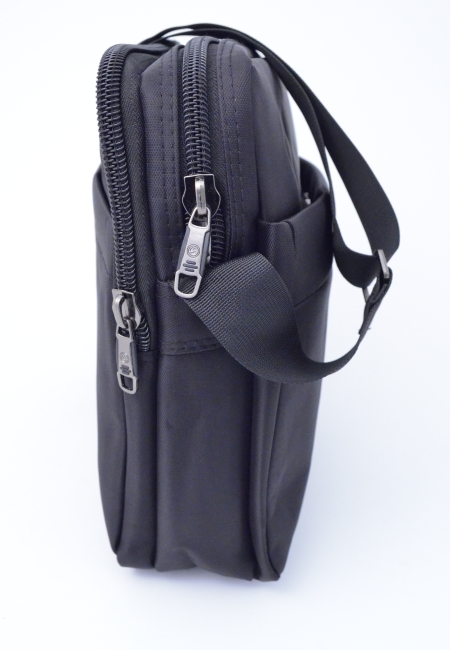 Tribute so reporter bag outdoor black - black - size: one size