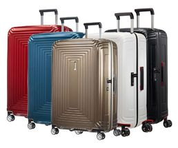 Samsonite Neopulse Spinner matkalaukku