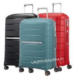 Samsonite Flux