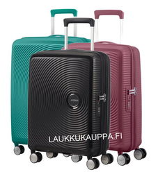 American Tourister - Soundbox 67 cm levikkeellä