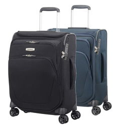 Samsonite Spark SNG spinner toppocket laukku