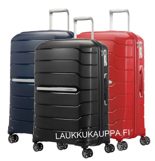 Samsonite Flux 68 cm levikkeellä