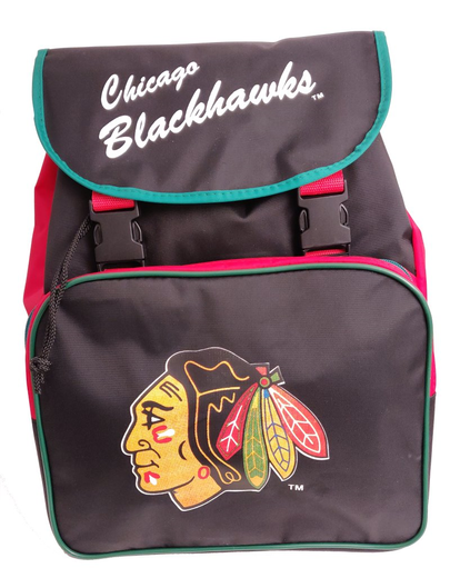 NHL reppu - Chicago Blackhawks