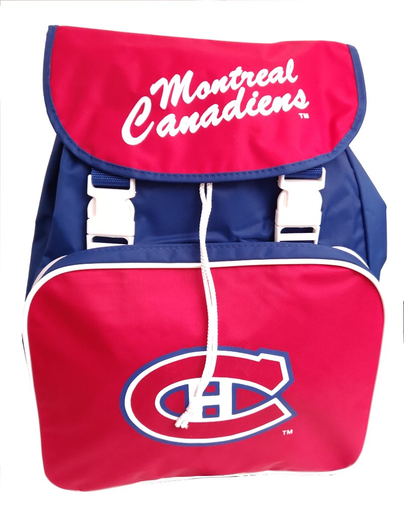 NHL reppu - Montreal Canadiens