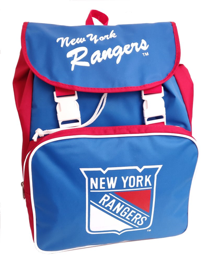 NHL reppu - New York Rangers